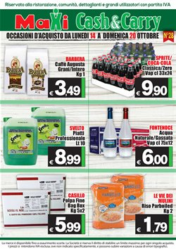 Catalogo Maxi Cash&Carry ( Scaduto )
