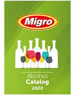 Offerte Iper Supermercati nella volantino di Migro a Bologna ( Più di un mese )