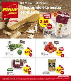 Offerte Iper Supermercati nella volantino di Penny Market a Seregno ( 2  gg pubblicati )
