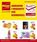 Offerte Iper Supermercati nella volantino di Penny Market a Treviso ( Pubblicato oggi )