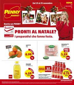Offerte Iper Supermercati nella volantino di Penny Market a Pomezia ( Scade domani )