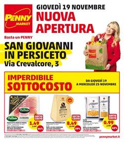 Offerte Iper Supermercati nella volantino di Penny Market a Cento ( Scade oggi )