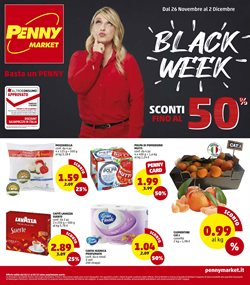 Offerte Iper Supermercati nella volantino di Penny Market a Cavallino-Treporti ( Scade oggi )