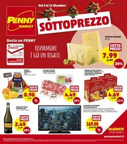Offerte Iper Supermercati nella volantino di Penny Market a Curno ( Pubblicato ieri )