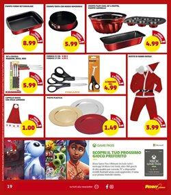 Offerte di Babbo Natale a Penny Market