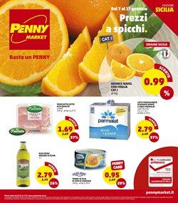 Catalogo Penny Market a Gela ( Scade oggi )