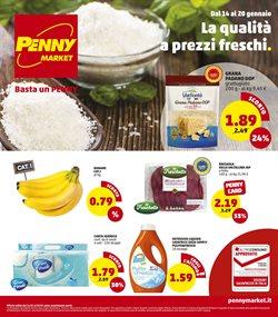 Offerte Iper Supermercati nella volantino di Penny Market a Brescia ( Scade oggi )