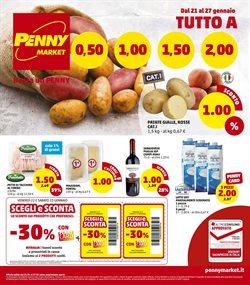 Offerte Iper Supermercati nella volantino di Penny Market a Serravalle Scrivia ( Pubblicato oggi )