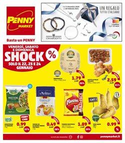 Offerte di Buste a Penny Market