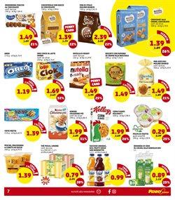 Offerte di Prodotti naturali a Penny Market