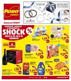 Offerte di Mazzancolle a Penny Market