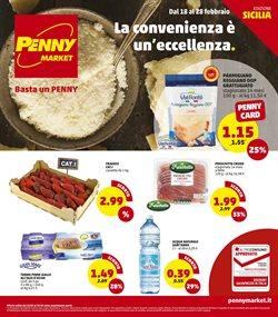 Offerte Iper Supermercati nella volantino di Penny Market a Palermo ( Scade oggi )