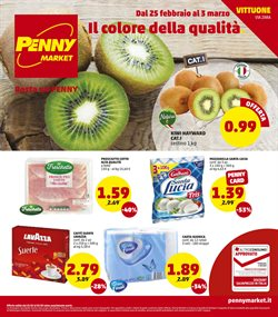 Offerte Iper Supermercati nella volantino di Penny Market a Paderno Dugnano ( Per altri 3 giorni )
