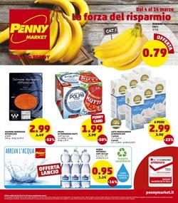 Offerte Iper Supermercati nella volantino di Penny Market a Lecco ( Pubblicato ieri )