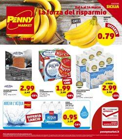 Offerte Iper Supermercati nella volantino di Penny Market a Misterbianco ( Per altri 6 giorni )