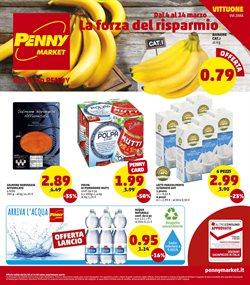 Offerte Iper Supermercati nella volantino di Penny Market a Paderno Dugnano ( Pubblicato oggi )
