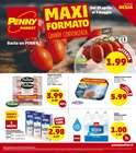 Offerte Iper Supermercati nella volantino di Penny Market a Catania ( Per altri 3 giorni )
