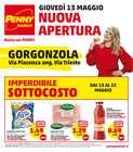 Offerte Iper Supermercati nella volantino di Penny Market a Milano ( Per altri 4 giorni )