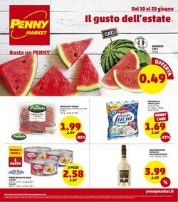Offerte di Iper Supermercati nella volantino di Penny Market ( Per altri 4 giorni)