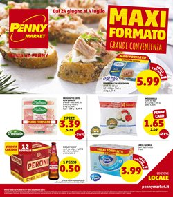 Catalogo Penny Market ( Per altri 10 giorni)
