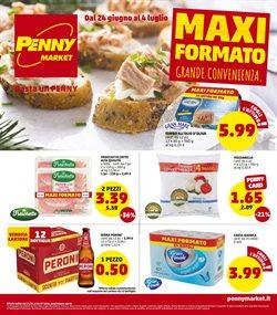 Offerte di Iper Supermercati nella volantino di Penny Market ( Per altri 10 giorni)