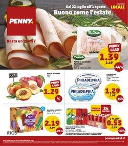 Offerte di Discount nella volantino di Penny Market ( Per altri 6 giorni)