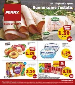 Catalogo Penny Market ( Per altri 7 giorni)