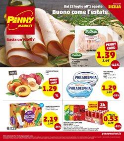 Offerte di Iper Supermercati nella volantino di Penny Market ( Per altri 2 giorni)
