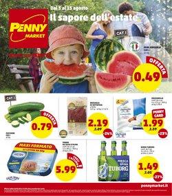 Catalogo Penny Market ( Pubblicato ieri)