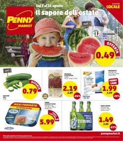 Offerte di Iper Supermercati nella volantino di Penny Market ( Per altri 26 giorni)