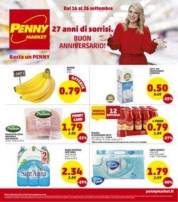 Offerte di Iper Supermercati nella volantino di Penny Market ( Per altri 9 giorni)
