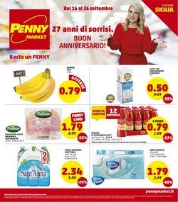 Catalogo Penny Market ( Scade oggi)