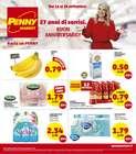 Catalogo Penny Market ( Per altri 4 giorni )
