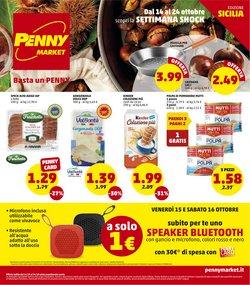 Offerte di Iper Supermercati nella volantino di Penny Market ( Per altri 6 giorni)