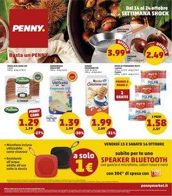 Offerte di Penny Market nella volantino di Penny Market ( Per altri 5 giorni)