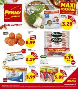 Offerte di Iper Supermercati nella volantino di Penny Market ( Per altri 14 giorni)