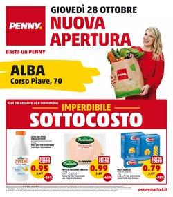Offerte di Discount nella volantino di Penny Market ( Per altri 11 giorni)