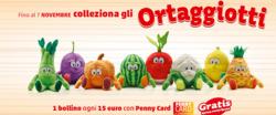 Offerte di Penny Market nella volantino di Milano
