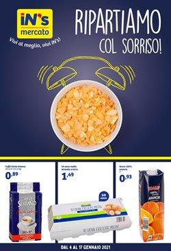 Catalogo In'S Mercato a Bologna ( Scaduto )