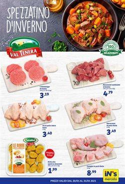 Offerte di Italia a In'S Mercato