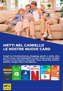 Offerte di PlayStation a In'S Mercato