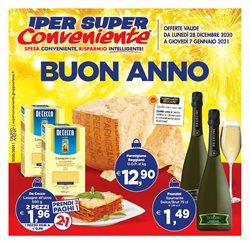 Catalogo Iper Super Conveniente a Catania ( Scaduto )