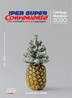 Catalogo Iper Super Conveniente ( Scaduto )