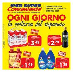 Offerte di Lavatrice a Iper Super Conveniente