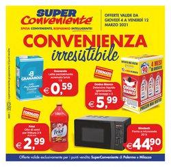 Catalogo Iper Super Conveniente a Palermo ( Scaduto )