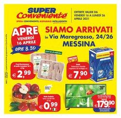 Catalogo Iper Super Conveniente a Palermo ( Pubblicato ieri )