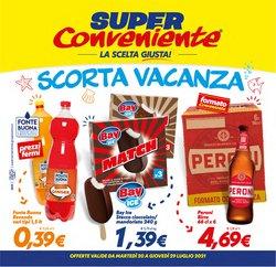 Catalogo Iper Super Conveniente ( Scade domani)