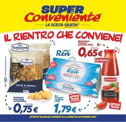 Offerte di Iper Supermercati nella volantino di Iper Super Conveniente ( Per altri 3 giorni)
