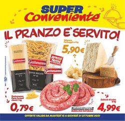 Offerte di Iper Supermercati nella volantino di Iper Super Conveniente ( Scade oggi)