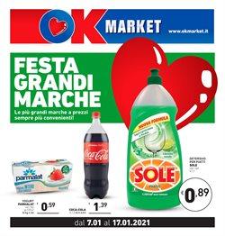 Catalogo Ok Market a Cuneo ( Scaduto )